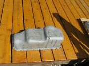 G.m. Small Blk Oil Pan,  Large Capacity - Used - 283/327/350 Motor