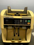 Glory Gfr-s80v Currency Counter 38596