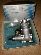 Hb Engine - Hb 61 Pdp-rc - New - No 6300