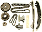 Engine Timing Chain Kit Front Cloyes Gear And Product 9-0723s