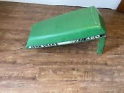 John Deere 420 Lawn And Garden Tractor Hood Assembly