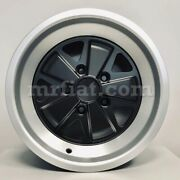 For Porsche Boxster Cayman Wheel 9x16 Reproduction Fuchs Made In Italy