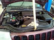 Front Axle Lhd 3.73 Ratio Cv Joint Front Yoke Fits 99-04 Grand Cherokee 5294000