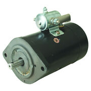New Pump Motor For Hale W-6599 200-0040-00 Mcl6225 Mcl6228 Mcl6508 Mcl6508t