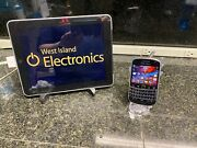 Blackberry Bold 9900 - 8gb - Bell Mobility Smartphone-