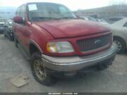 Rear Axle Rear Disc Brakes Heritage Fits 00-04 Ford F150 Pickup 325409