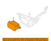 Lincoln Ford Oem 09-10 Mks Cruise Control-vehicle Speed Sensor 4r8z9e731a