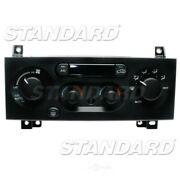 Hvac Temperature Control Panel-control Switch Fits 99-02 Jeep Grand Cherokee
