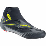 Gaerne Winter Road Bicycle Cycling Gore-tex Shoes Boots 43eu