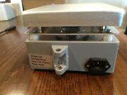Zinique Lab Hot Plate Magnetic Stirrer With Power Cord. Tested/works