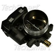 Fuel Injection Throttle Body Assembly Techsmart S20075
