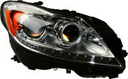 Headlight Assembly-marelli Right Wd Express 860 33443 321