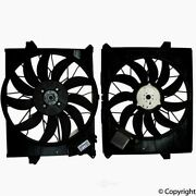 Engine Cooling Fan Assembly Wd Express 902 33084 001