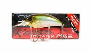 Duo Realis Crank M62 5a Floating Lure Gea3006 9979