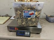 49.1 Lbs. Vintage Ibm Gold Plated Connectors For Recovery Scrap