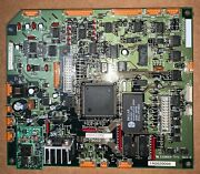 Glory Gfr-s80v Currency Counter Main Board With New 100 Sw Upgraded