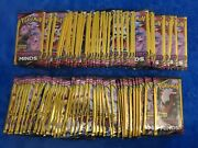 133 Heavy Pokemon Unbroken Bonds And Unified Minds 3 Card Booster Packs