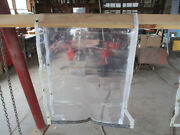 Lund Tyee 5.5 Side Curtains