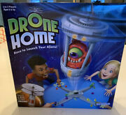 Playmonster Drone Home Board Game