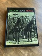 Mexican Paper Money 2010 Edition Book Hardcover - New / Free Same Day Shipping