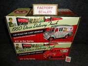 Texaco 1950 Divco Dividend Delivery Van 31 In Truck Series Regular And Special