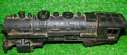 Marx Locomotive 1666 Shell Only Parts / Replacement