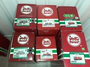 Lgb Croc And Diesel Boxes W Foam Packing No Engines Included Per Box Delivered