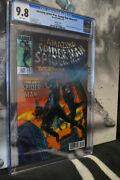 Amazing Spider-man Renew Your Vows 13 Cgc 9.8 Spider-man 252 Cover Homage