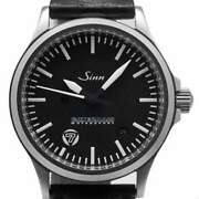 Free Shipping Pre-owned Sinn Pilot Caterham Limited To 77pcs 656.caterham