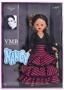 Nancy Doll Of Collection Flemish Designed For Vicky Martin Berrocal 700012730