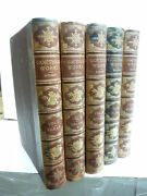 The Works Of Goethe Illustrated By The Best German Artists. Fine Binding Com..