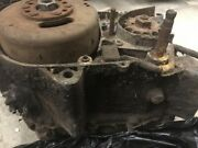 Kawasaki F7 Engine Turns 130psi Not Tested Replacement Motorcycle Part