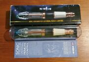 The Wand Company Bbc 11th Doctor Who Sonic Screwdriver Universal Remote Control