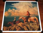 Mark Maggiori Arizona Wonders Signed And Numbered Art Print - Sold Out 531/751