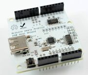 Usb Host Shield 2.0 For Arduino Compatible With Google Android Adk