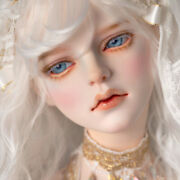 [dollmore] Trinity Doll - Candle Doll Nua Campbell - Le5 Full Set, Face-up