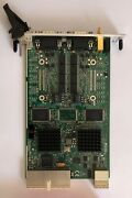 National Instruments Ni Pxi 8517 2-port Pxi Flexray Interface Module
