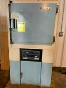 Blue M Electric Oven Dl-122c-3 / 572 F / 200 V / In Good Condition
