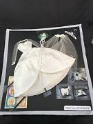 Beautiful Bride 1698 Barbie Vintagenear Mintnever Played With Condition1967