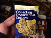 Whitman Insider Guide Collecting Presidential Dollars 124 Pages
