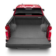 Bedrug Carpet Impact Truck Bed Liner - 3/4in Under Bed Rail And Tailgate - Bdrg167