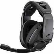 Sennheiser Wireless Gaming Headset Gsp 670   Low Latency And Bluetooth
