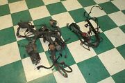 02-03 F150 Harley Davidson 5.4l Supercharged Engine Wiring Harness Assembly Oem