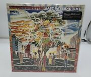 Earth, Wind And Fire - Last Days And Time Vinyl Lp 180 Gram 2016 Music On Vinyl