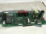 Solid State Controls 80-222800-90 Hi Voltage Power Control Board