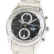 Free Shipping Unused Item Frederique Constant Austin Healey Limited Fc-392hbs6b