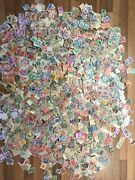 Austria Stamps Vintage To Moden 5000+ Off Paper