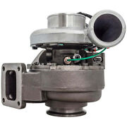 Borgwarner Turbo Turbocharger For John Deere All Models 2007