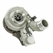 New Borgwarner Turbo Turbocharger For International Navistar Dt466e