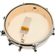 Dw Performance Series Low Pro 12x3 Snare Drum White Marine Pearl Ln